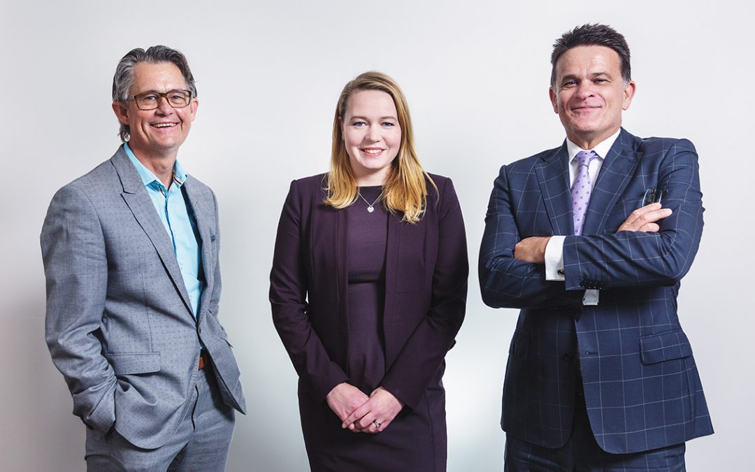 Laura makes director at Lundons Law