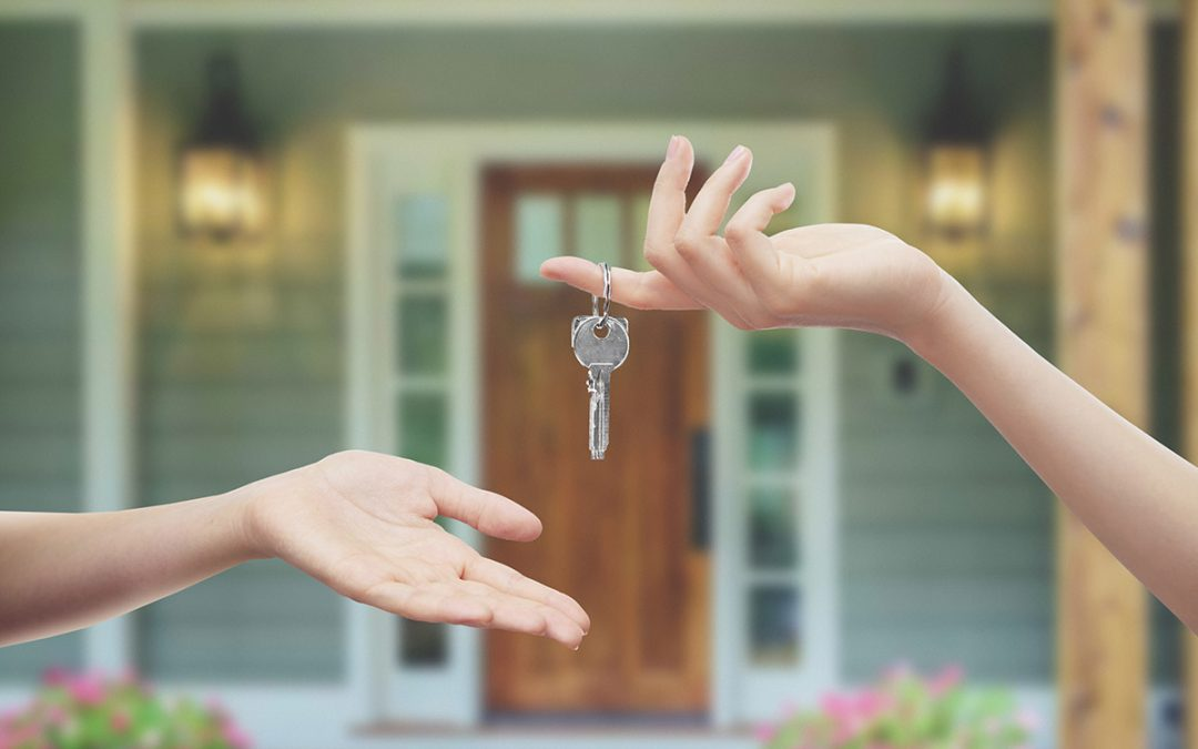 Is it still possible to buy and sell property during the lockdown?